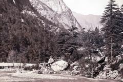 Gangotri Autumn 1866
