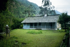 Bhatwari Forest Bungalow