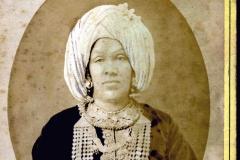 Mrs Gulabi Wilson
