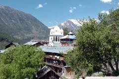 Mukhba Temples
