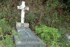 Frederick Wilson's Grave